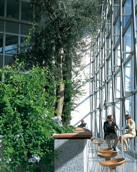 design len frankfurt commerzbank headquarters foster partners nha 7 tang