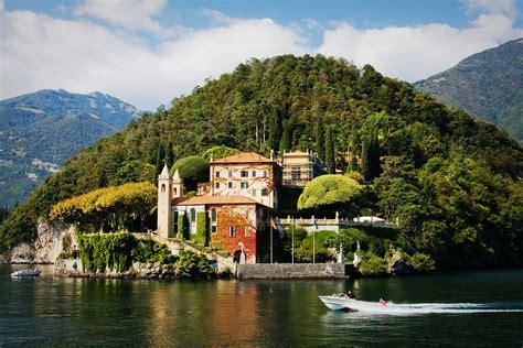 Villa Del Balbianello Many Rich Famous And Royal Own
