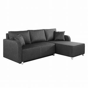Sofa Mit Ottomane Und Schlaffunktion : sofa mit schlaffunktion von home design bei home24 bestellen home24 ~ Eleganceandgraceweddings.com Haus und Dekorationen