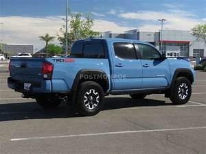 2021 Toyota Tacoma Redesign  Changes  Rumors