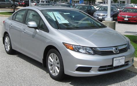 honda civic ninth generation wikipedia