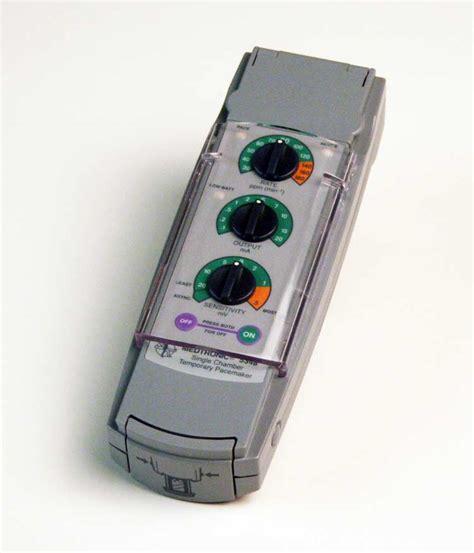 pacemaker chambre medtronic external pacemaker pixshark com images