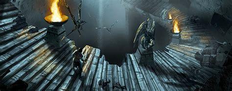 dungeon siege 3 tips dungeon siege iii pc walkthrough and guide gamespy