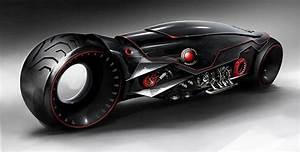 Mc Concept : concept motorcycles scifi ~ Gottalentnigeria.com Avis de Voitures