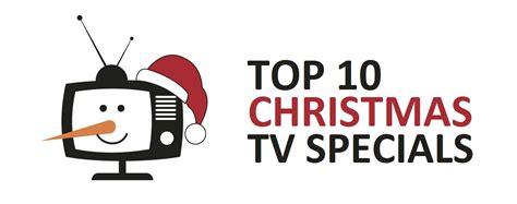 Top 10 Christmas Tv Specials  Ebuyer Blog