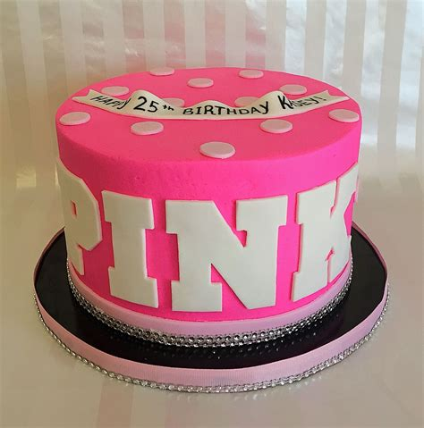 pink cake teenbirthdaygifts kenadie