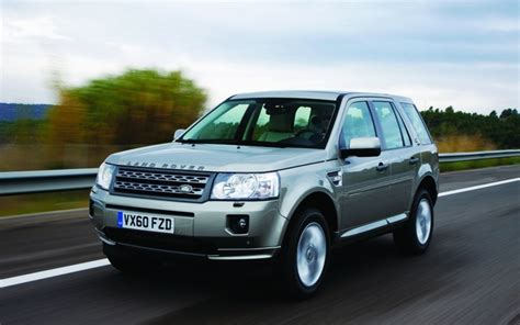 Land Rover Lr2 2013 by 2013 Land Rover Lr2 Photos Informations Articles