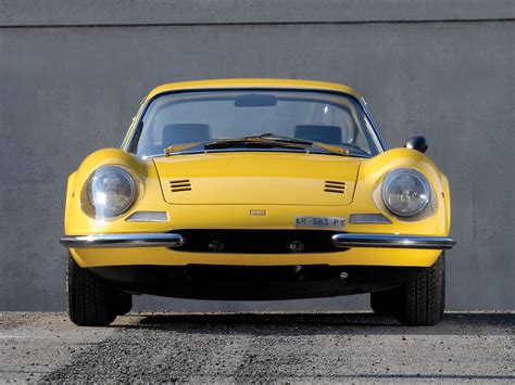 If you pleased tell me the performance figures of these historic cars : FERRARI Dino 206 GT specs & photos - 1968, 1969 - autoevolution