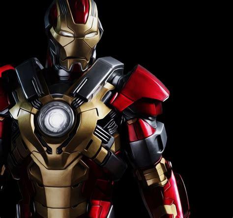 Iron Man Costume Marvel Comic 4k Uhd Wallpapers For Laptop