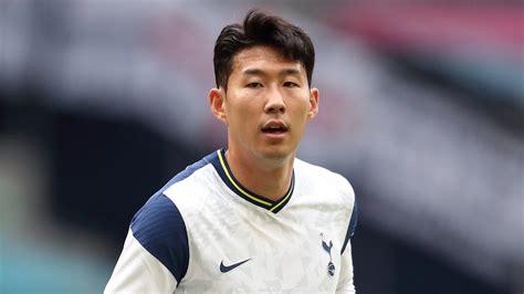 Mourinho gives return date for injured Tottenham star Son ...