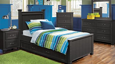 Full Size Bedroom Sets For Boys