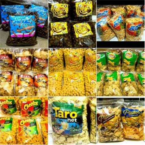 snack kiloan shopee indonesia
