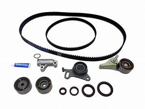 Timing Belt Kit For Mitsubishi Triton Challenger 2 5 Turbo