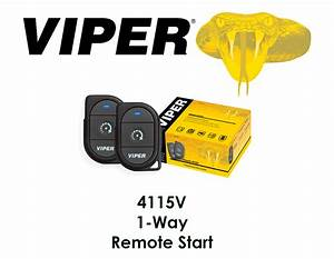 Viper Basic 1