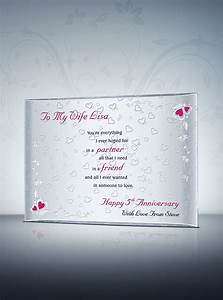 anniversary gift for wife diy awards With best wedding anniversary gifts for wife