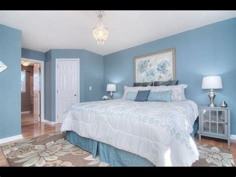 Blue Bedroom Design Ideas by Blue And White Bedroom Ideas