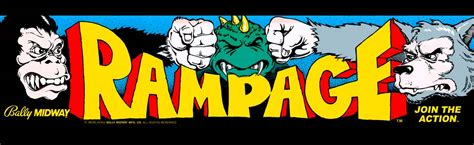 Rampage Details Launchbox Games Database
