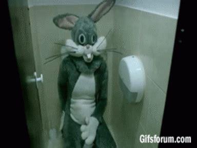 Bathroom Stall Prank Gif by Giphy Gif