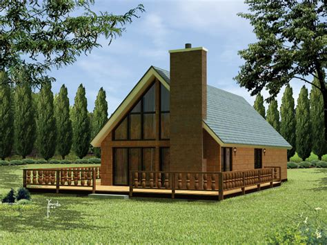 fresh a frame house plans with loft woodridge vacation home plan 008d 0160 house plans and more