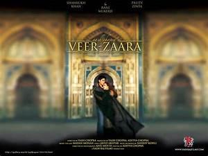 Download wallpaper Вир и Зара, Veer-Zaara, film, movies ...