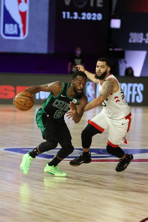 Boston Celtics Roll Past Toronto Raptors 112-94, Take 1-0 ...
