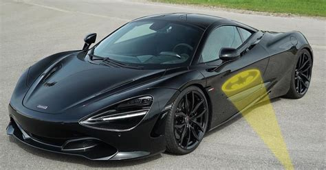 15 New Supercars That Could Be Real-Life Batmobiles ...