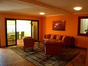 Warme Farben Fürs Schlafzimmer : warme farben wohnzimmer ~ Markanthonyermac.com Haus und Dekorationen