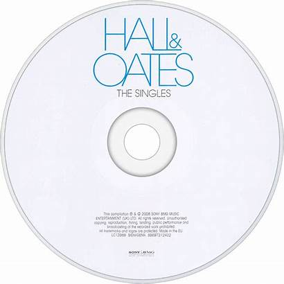 Oates Hall Singles Fanart Tv Cd Album