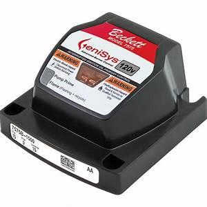 Genisys U2122 7575 120v Oil Burner Control