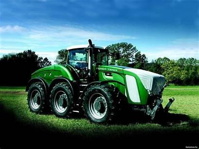 Fendt Wallpapers Tractors Vario Trisix Tractor Traktor