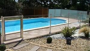 Barriere Protection Piscine : barri res cl tures s curit piscines avec aquatic serenity ~ Melissatoandfro.com Idées de Décoration