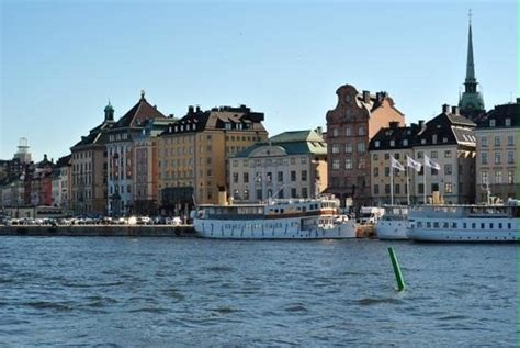 Stockholm Boat Tours by 301 Moved Permanently