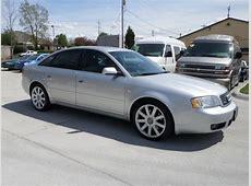 2004 Audi A6 27T SLine quattro for sale in Cincinnati