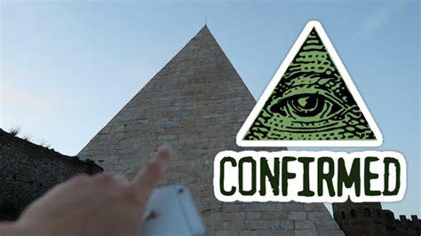 is illuminati real illuminati is real