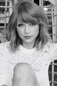 Taylor Swift Black And White Photoshoot Tumblr | www ...