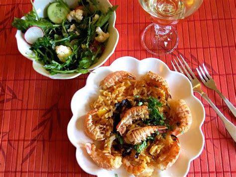 la cuisine au barbecue recettes de langoustines 6