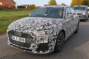 Audi A 1 : new 2018 audi a1 spyshots car magazine ~ Gottalentnigeria.com Avis de Voitures