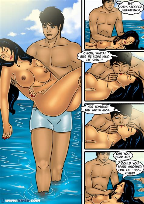 Savita Bhabhi Porn On The Best Free Adult Comics Website