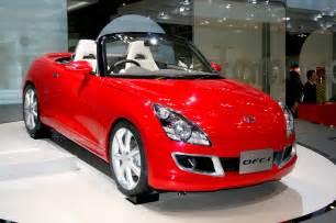Daihatsu Car : Daihatsu Copen