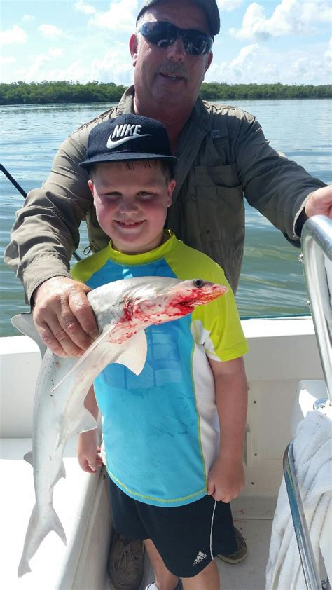 fishing report july naples florida charter charters