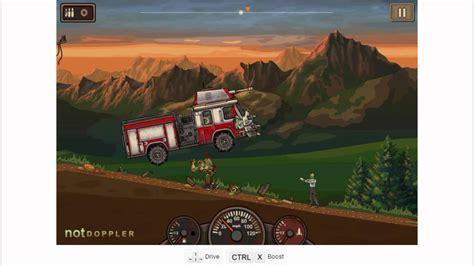 Earn To Die 2012 Part 2, Free Game 95% Popular Y8