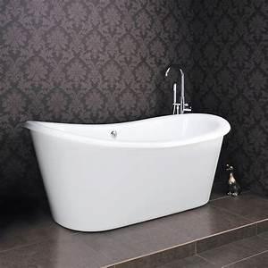 Baignoire Pas Cher : baingoires ilots pas cher le meilleur des baignoires ~ Melissatoandfro.com Idées de Décoration