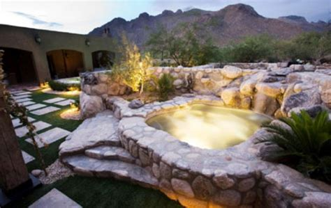 award winning patio pools spas