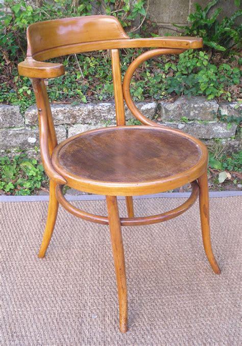 fauteuil bureau ancien ancien fauteuil de bureau japy freres fabricant de meubles