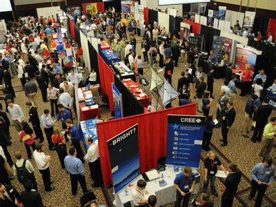 what to do at career fair 11 career events for students and companies to check out