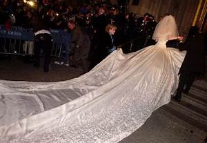 thalia attends her wedding ceremony to tommy mottola 2000 With thalia wedding dress