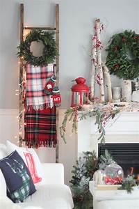 Holiday Decorating Inspiration And Ideas (30 Pics) Decor