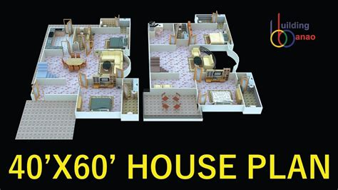 house plan youtube