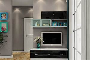 Interesting living room design ideas with tv