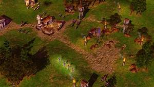 Age Of Mythology Extended Edition Forgotten Empires